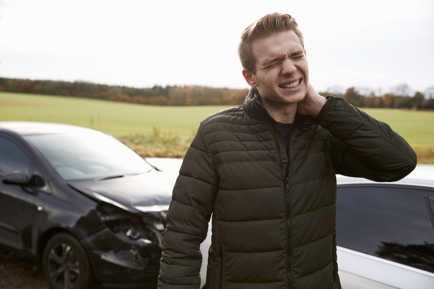 Auto Accident Chiropractors In Chandler