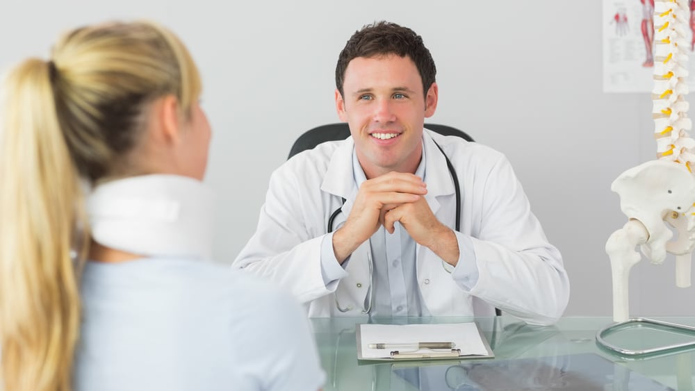 Chiropractor In Chandler